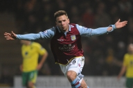 Soccer - Capital One Cup - Fifth Round - Norwich City v Aston Villa - Carrow Road