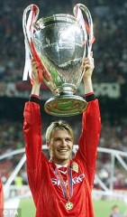 Beckham treble