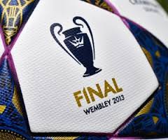 UCL 2013